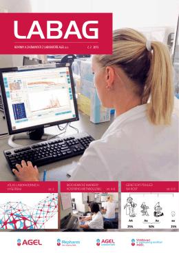 labag 2015/02 - Laboratoře AGEL