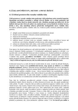 Kap.2 Cíle intravilánových revitalizací