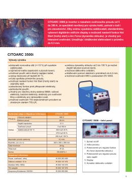 CITOARC 3500i