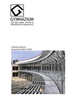 Výroční Zpráva 2014_2015