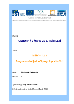 Projekt OV3000