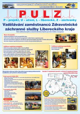 Vzdělávání zaměstnanců Zdravotnické záchranné