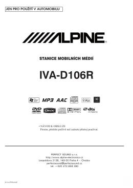IVA-D106 - Web