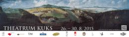26. – 30. 8. 2015 www.theatrum ‑kuks.webnode.cz