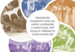 Sebehodnotící kompetenční rámec - Společnost pro kreativitu ve