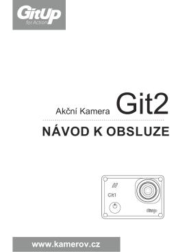 GITUP Git2 - návod