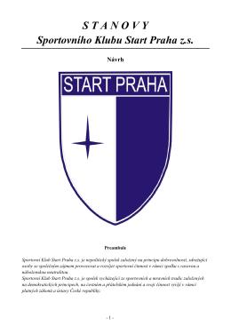 Stanovy ke stažení ve formátu PDF najdete zde