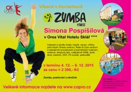 Simona Pospíšilová - www.simi