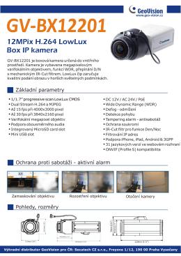GV-BX12201