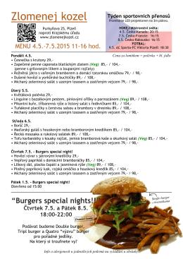 Stáhněte si denní menu jako pdf