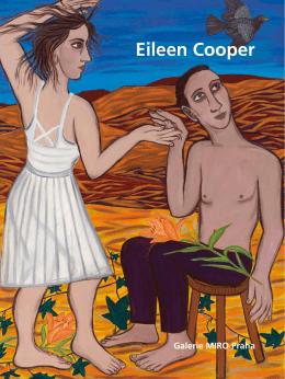 Eileen Cooper - Galerie Miro