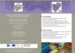 Výtvarník - Vlastivědné muzeum a galerie v České Lípě
