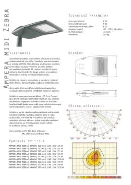 AMPERA ZEBRA II.cdr - Artechnic
