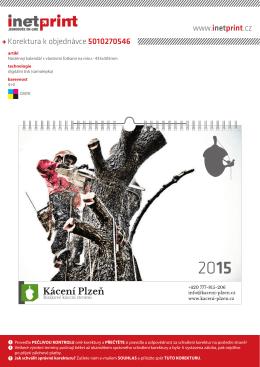 Kalendář 2015 ke stažení zde