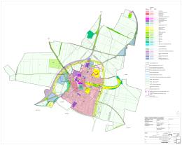 Územní plán 2015