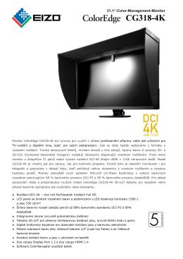 CG318-4K