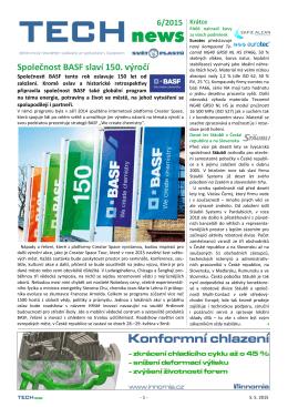 TECHnews 6 - 2015
