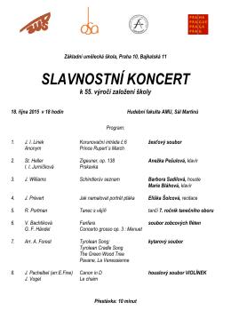 Základní umělecká škola, Praha 10, Bajkalská 11 - zus