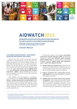 AIDWATCH2015