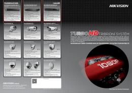 Turbo HD - Tribridní systém