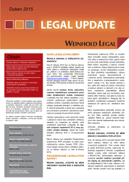 Legal_Update_04_2015_CZ_to client