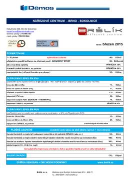 PILA_SOKOLNICE ceník,červen2014.XLSX
