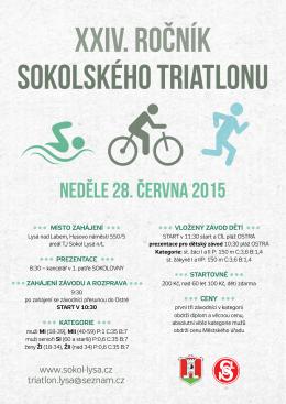 Plakát - Sokol.Cz