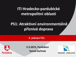 Prezentace - Hradec Králové