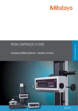 ŘADA CONTRACER CV-2100