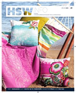 HSWinfo 2015/1