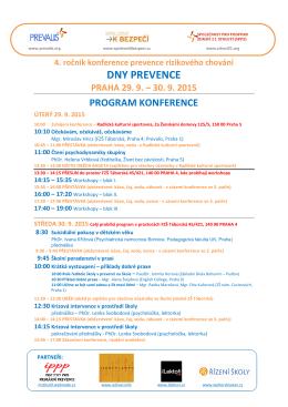 Program - izdravi.info