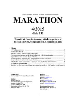 Marathon 131