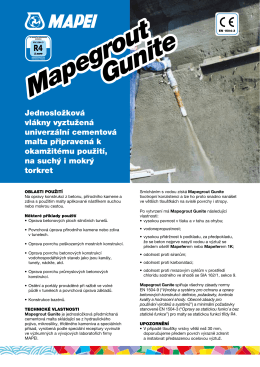 Mapegrout Gunite Mapegrout Gunite