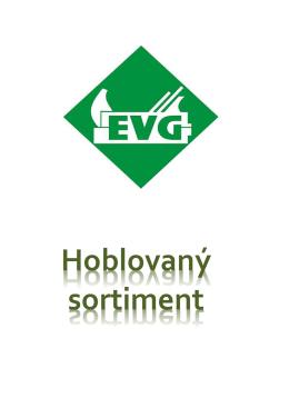 Hobelware CZ - EVG Holzfachmarkt