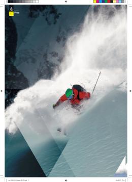 Katalog Völkl Alpine 2015-2016 (ČESKY)