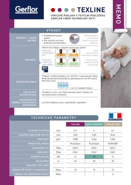 Gerflor Texline / Home Comfort / HQR