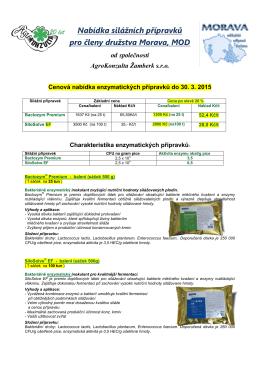 AgroKonzulta - Hlavičkový papír