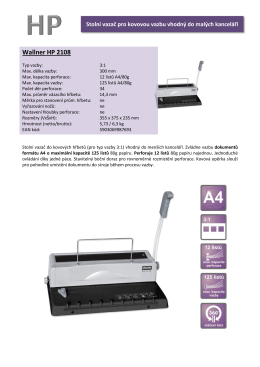 Wallner HP 2108
