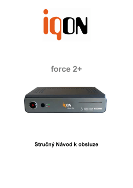 Iqon force 2