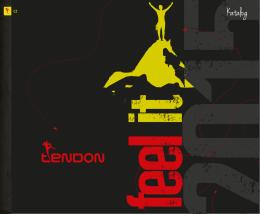Stáhni si katalog TENDON 2015