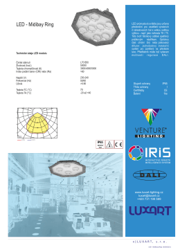 LED - Midibay Ring
