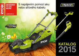 kATALOg 2015 - Elektro Maleček sro