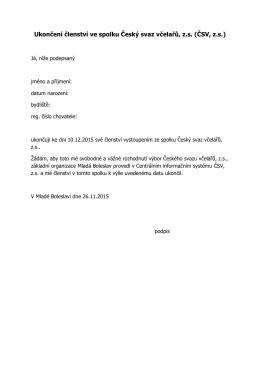 Ukončení členství v ČSV.docx