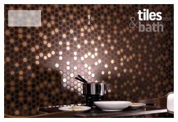 Katalog Tiles 2015/16