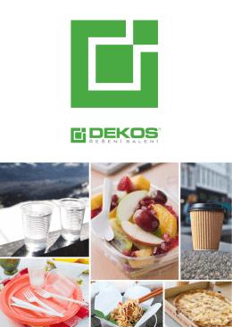 Untitled - Dekos R sro
