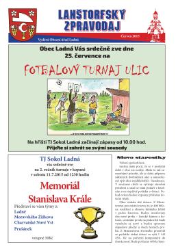 Lanštorfský zpravodaj červen 2015.indd