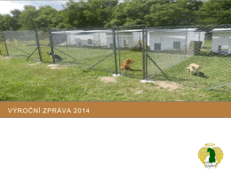 Výroční zpráva 2014 ve formátu PDF