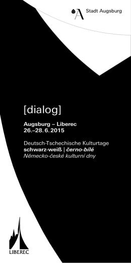 [dialog] - Heimatkreis Reichenberg e.V.