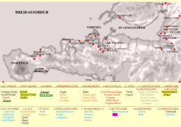 Usedlosti a obyvatelé - PDF