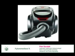 Mechanismus příjmu kontaminantů